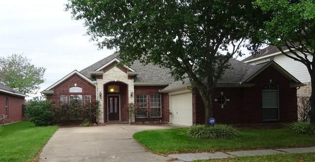 10102 Pine Flats Drive, Houston, TX 77095 (MLS #73356392) :: Ellison Real Estate Team
