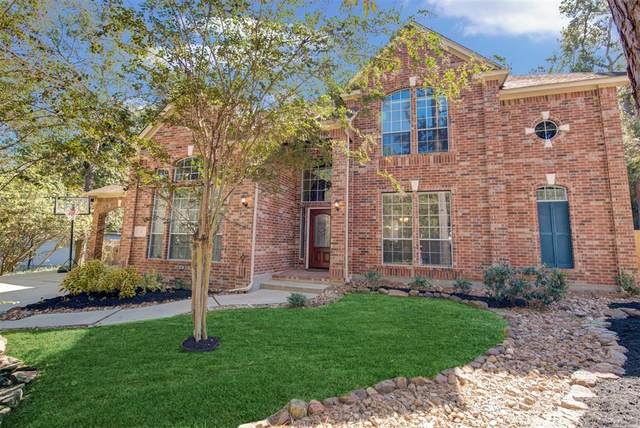2 Wild Colt Place, The Woodlands, TX 77382 (#73357091) :: ORO Realty