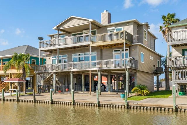 98 Dolphin Lane, Freeport, TX 77541 (MLS #73357632) :: Texas Home Shop Realty