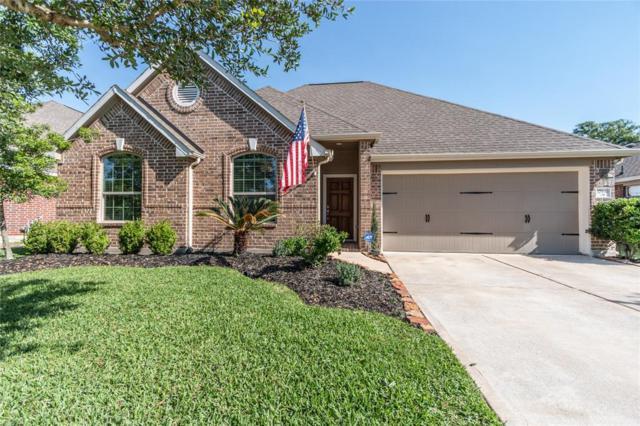17930 Windy Canyon Lane, Houston, TX 77084 (MLS #73359044) :: Texas Home Shop Realty