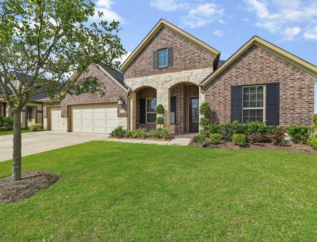 1522 Noble Way Court, League City, TX 77573 (MLS #7335968) :: The Bly Team
