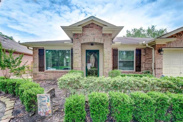 16314 Pear Ridge Place Place, Humble, TX 77396 (MLS #73361284) :: Guevara Backman