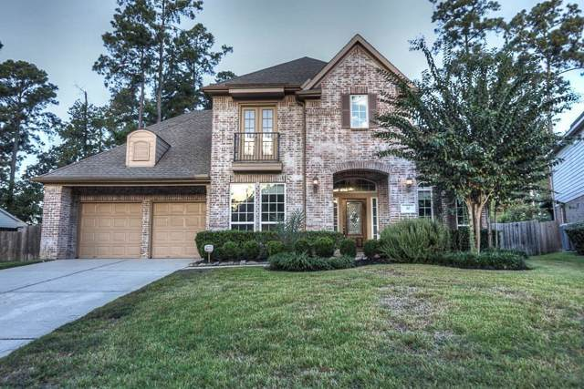 30 S Oriel Oaks Circle, The Woodlands, TX 77382 (MLS #73362631) :: Texas Home Shop Realty