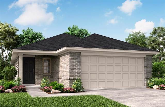 21442 Bluebonnet Cove Court, Katy, TX 77449 (MLS #73365904) :: The Parodi Team at Realty Associates