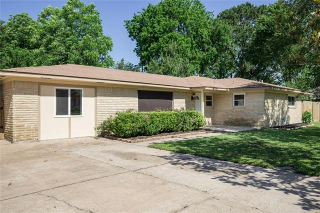 2504 Francis Drive, Pearland, TX 77581 (MLS #73366259) :: Texas Home Shop Realty