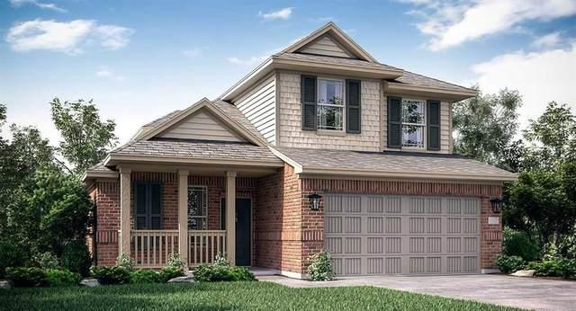 8914 Beacon Mill Drive, Cypress, TX 77433 (MLS #73368654) :: Ellison Real Estate Team