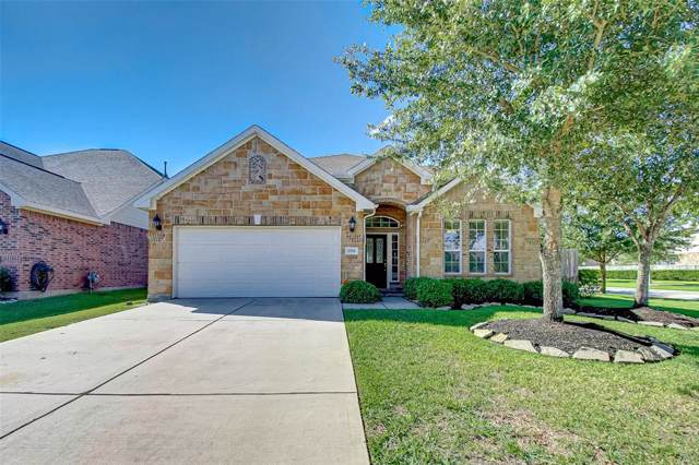 17931 Plum Green Court, Cypress, TX 77429 (MLS #73369971) :: The SOLD by George Team