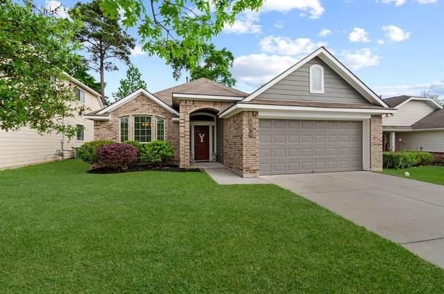 958 Oak Falls Drive, Willis, TX 77378 (MLS #73374229) :: Christy Buck Team