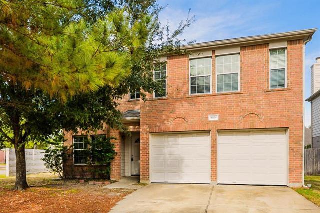 16634 Aberdeen Green Drive, Houston, TX 77095 (MLS #73374659) :: Magnolia Realty