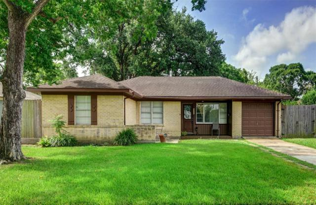 6229 Tanager Street, Houston, TX 77074 (MLS #73374760) :: The Heyl Group at Keller Williams