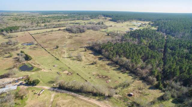 00 Fm 1791, Richards, TX 77873 (MLS #73375856) :: The Home Branch