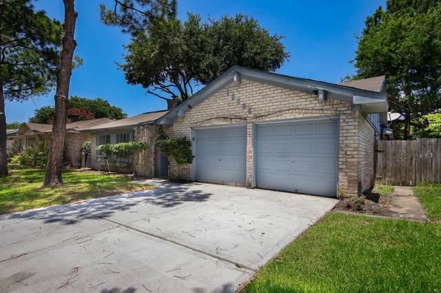 12206 Corona Lane, Houston, TX 77072 (MLS #73376561) :: The SOLD by George Team