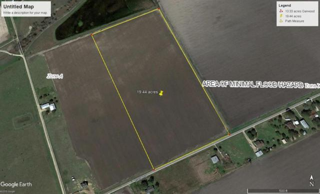 00000 Cr 113, Garwood, TX 77442 (MLS #73379307) :: The SOLD by George Team