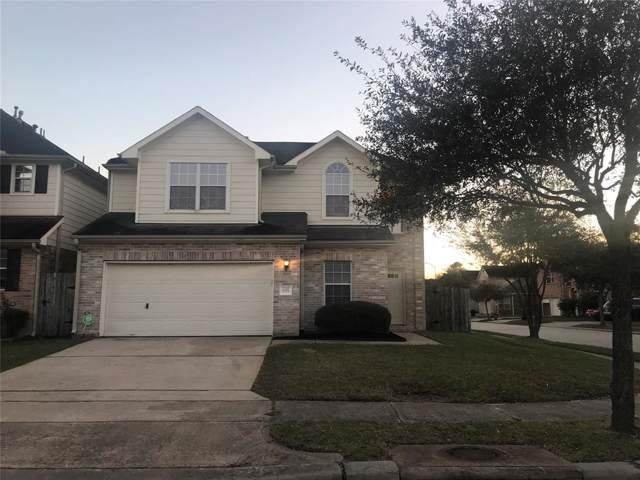 835 Forest Bark Lane, Houston, TX 77067 (MLS #73380597) :: Texas Home Shop Realty