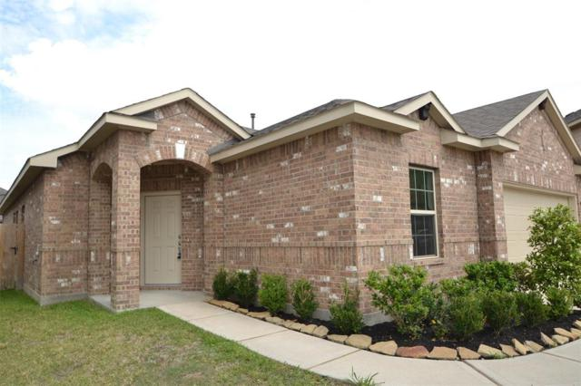 4010 Vicenza Avenue, Katy, TX 77493 (MLS #73384580) :: Texas Home Shop Realty