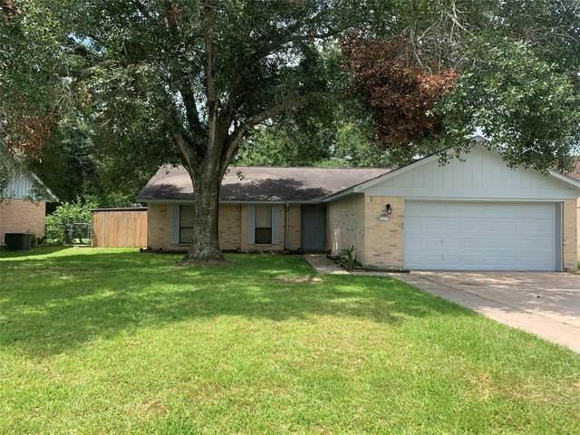 31719 Ironwood Drive, Waller, TX 77484 (MLS #73385954) :: Phyllis Foster Real Estate