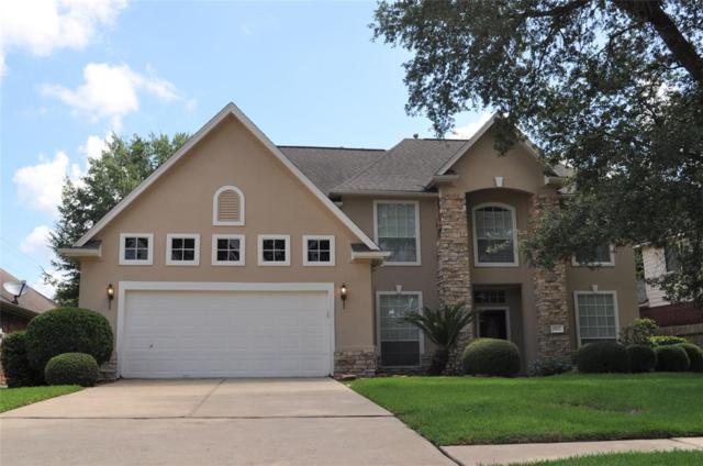 11930 Lakewood Trail, Tomball, TX 77377 (MLS #73392700) :: Giorgi Real Estate Group