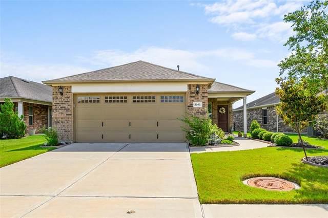 3302 Dandelion Drive, Richmond, TX 77469 (MLS #73398986) :: Bray Real Estate Group