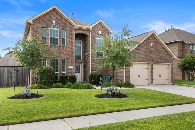 30719 Sage Trace Court, Spring, TX 77386 (MLS #73401141) :: The SOLD by George Team