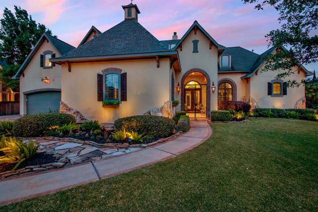 12406 Broken Pine Lane, Cypress, TX 77433 (MLS #73406288) :: The Jill Smith Team