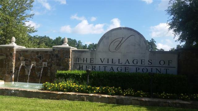22 Fairhope Lane, Magnolia, TX 77355 (MLS #73409217) :: The Heyl Group at Keller Williams
