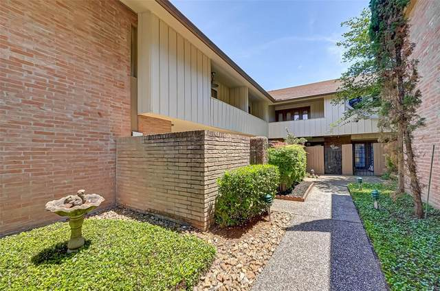 6338 Crab Orchard Road #6338, Houston, TX 77057 (MLS #73414494) :: Connect Realty