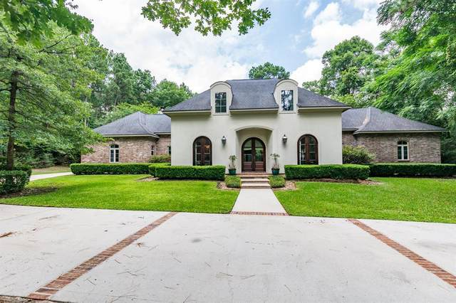 10307 Paradise Valley, Conroe, TX 77304 (MLS #73415206) :: The Home Branch