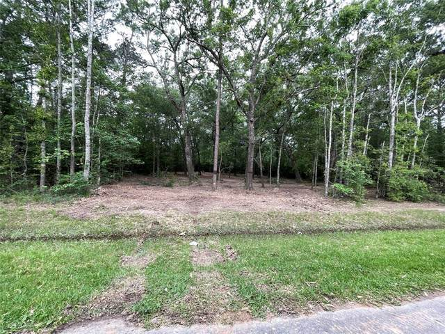 0 Songwood Trail, Conroe, TX 77302 (MLS #73419768) :: Giorgi Real Estate Group