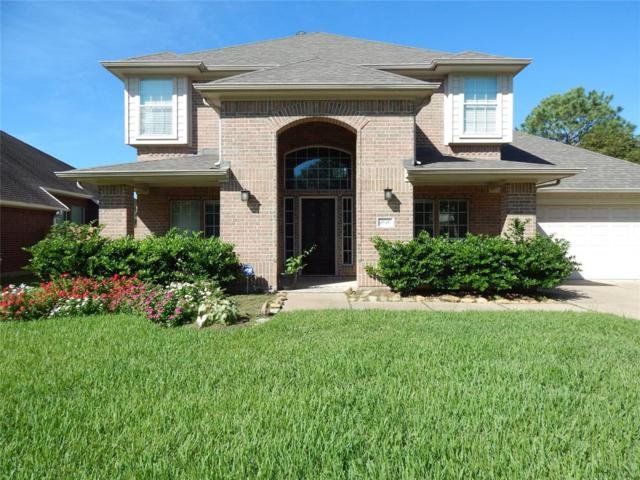 1010 Victorian Court, Seabrook, TX 77586 (MLS #73419914) :: The SOLD by George Team