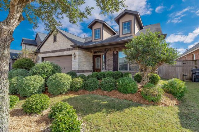 27223 Cottage Stream Lane, Fulshear, TX 77441 (MLS #73423716) :: Connect Realty