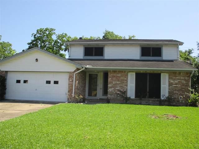 16915 Bougainvilla Lane, Friendswood, TX 77546 (MLS #73426417) :: The Queen Team