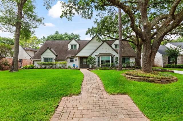 14323 Broadgreen Drive, Houston, TX 77079 (MLS #73426763) :: The Wendy Sherman Team
