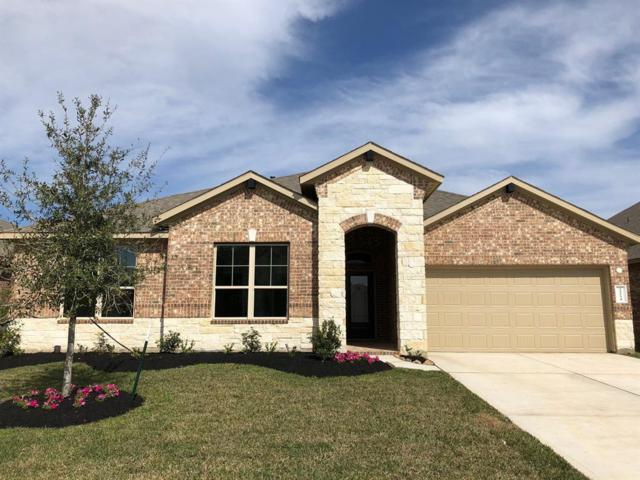 23534 Mantova River Drive, Katy, TX 77493 (MLS #73427769) :: Caskey Realty