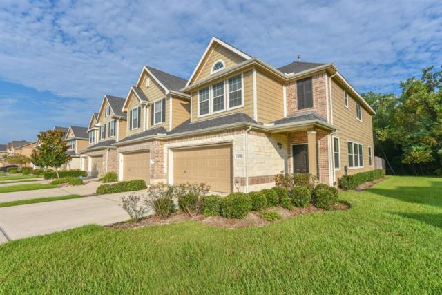 13055 Iris Garden Lane Lane, Houston, TX 77044 (MLS #73434326) :: Fairwater Westmont Real Estate