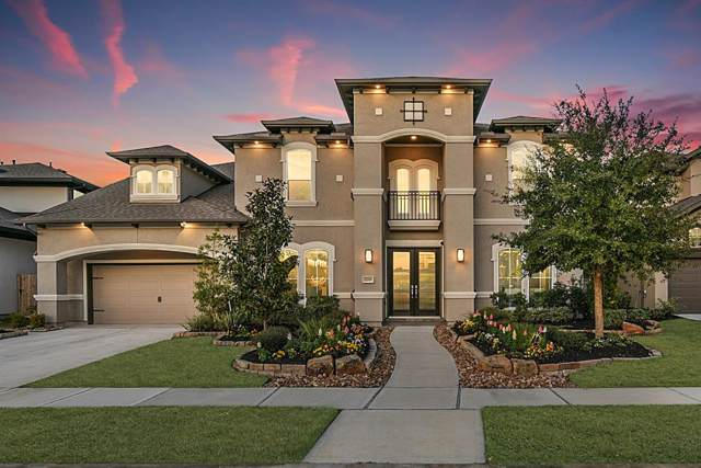 11006 Lost Stone Drive, Tomball, TX 77375 (MLS #7343579) :: The Heyl Group at Keller Williams