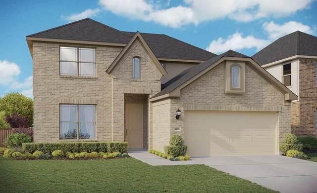 19914 Country Run Court, Missouri City, TX 77459 (MLS #73436255) :: The Home Branch