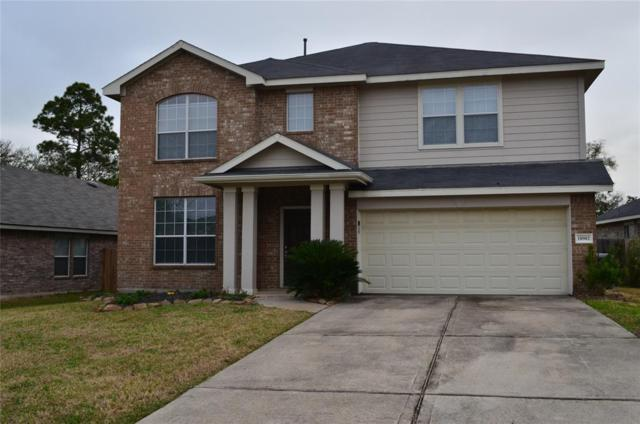 18902 Cluster Oaks Drive, Magnolia, TX 77355 (MLS #73437539) :: The SOLD by George Team