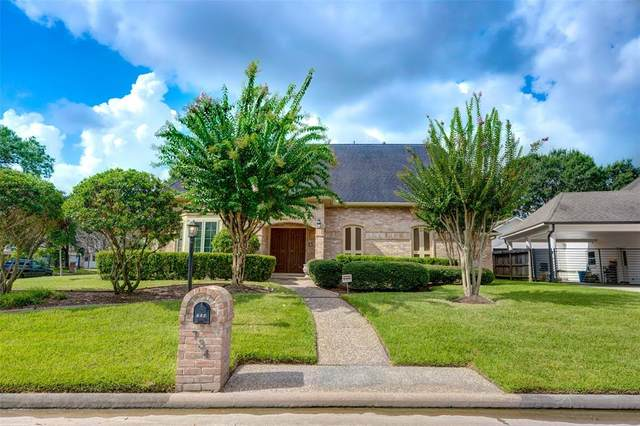 734 Windbreak Trail, Houston, TX 77079 (MLS #73437724) :: Connell Team with Better Homes and Gardens, Gary Greene