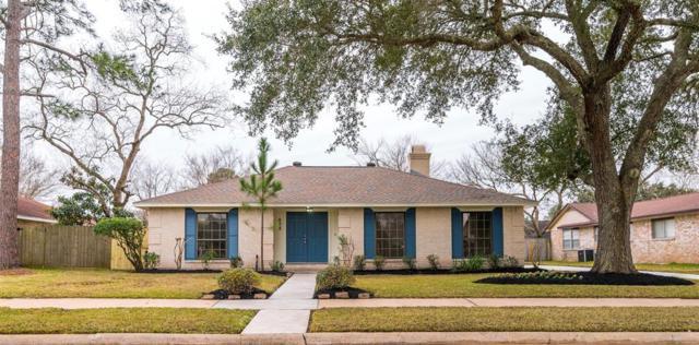 408 Broadmoor Street, Friendswood, TX 77546 (MLS #73439335) :: The SOLD by George Team