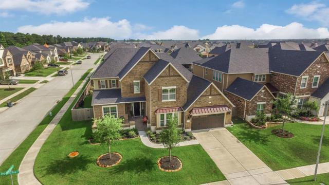 14903 Dogwood View Lane, Cypress, TX 77429 (MLS #73439574) :: KJ Realty Group
