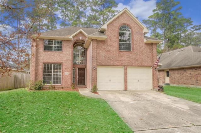 12114 Browning Drive, Montgomery, TX 77356 (MLS #73440258) :: The Heyl Group at Keller Williams