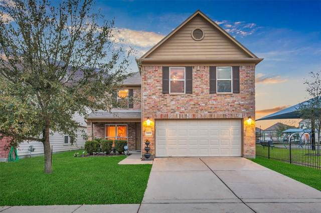 3431 Apple Dale Drive, Houston, TX 77084 (MLS #73440313) :: The Andrea Curran Team powered by Styled Real Estate