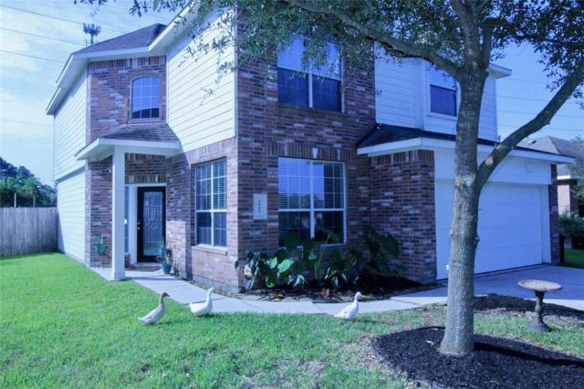 3903 Falvel Cove Drive, Spring, TX 77388 (MLS #7344058) :: The Parodi Team at Realty Associates