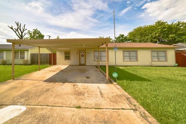 2221 Pickerton Drive, Deer Park, TX 77536 (MLS #73441245) :: The SOLD by George Team