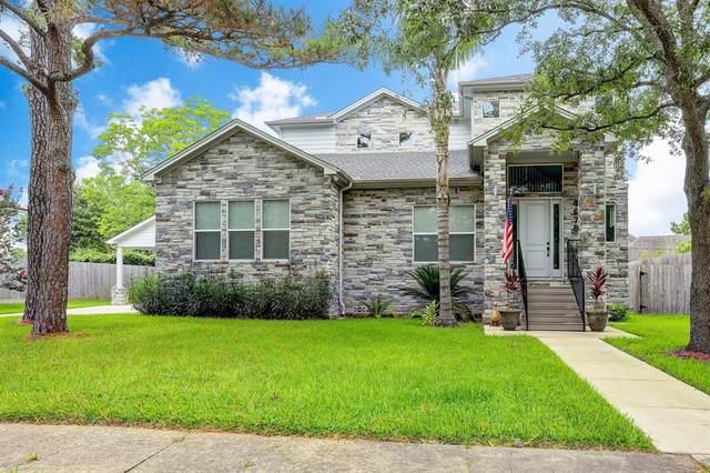 4978 Valkeith Drive, Houston, TX 77096 (MLS #73441503) :: Giorgi Real Estate Group