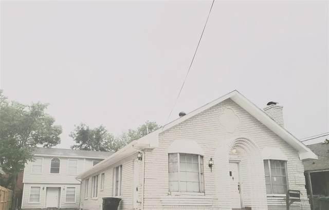 6814 Sherman Street, Houston, TX 77011 (MLS #73446195) :: Green Residential