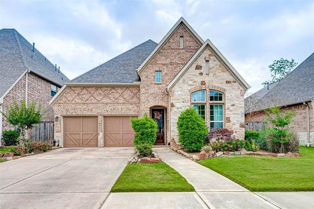 5003 Anthony Springs Ln Lane, Sugar Land, TX 77479 (MLS #73449054) :: Connell Team with Better Homes and Gardens, Gary Greene
