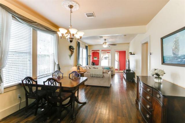 841 E 23rd Street, Houston, TX 77009 (MLS #73451598) :: Magnolia Realty