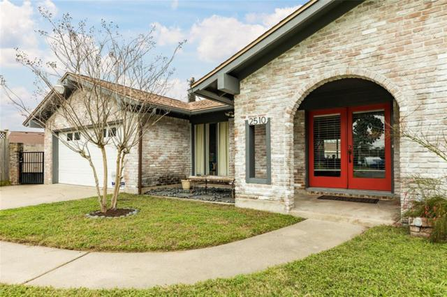 2510 Gerol Circle, Galveston, TX 77551 (MLS #73452980) :: Texas Home Shop Realty