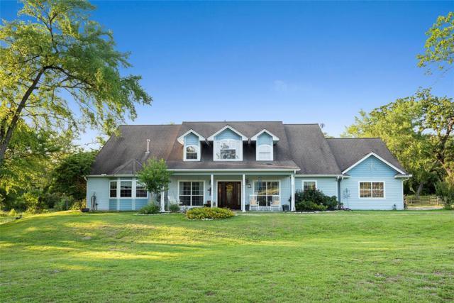 38918 Fm 2979 Road, Hempstead, TX 77445 (MLS #73453247) :: The SOLD by George Team